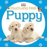 Touch and Feel: Puppy  -