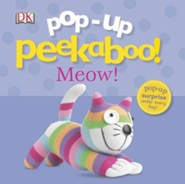 Pop-Up Peekaboo Meow!  -