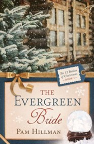 The Evergreen Bride - eBook