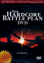 Our Hardcore Battle Plan DVD
