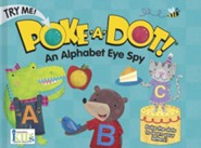 Poke-A-Dot! Alphabet Eye Spy