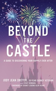 Unpacking the Castle: A Disney Insider's Guide to Finding Your Happily Ever After - unabridged audio book on CD