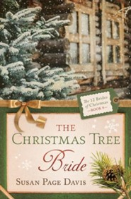 The Christmas Tree Bride - eBook