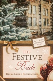 The Festive Bride - eBook