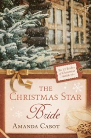 The Christmas Star Bride - eBook