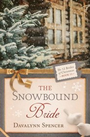 The Snowbound Bride - eBook