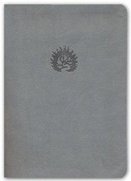 Imitation Leather Gray Third Edition