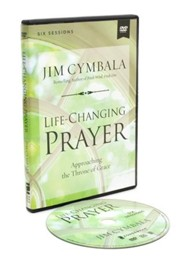 Life-Changing Prayer DVD Study