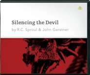 Silencing the Devil, Messages on Audio CD