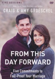 From This Day Forward DVD Only