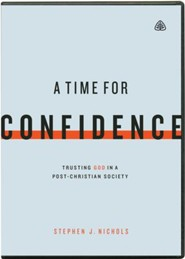 A Time for Confidence, DVD Messages