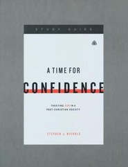 A Time for Confidence, Study Guide