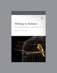 Willing to Believe, Study Guide