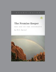 The Promise Keeper, Study Guide