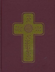 Hardcover Book Ecumenical Gospel Edition
