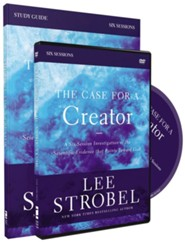 The Case for a Creator, DVD & Study Guide