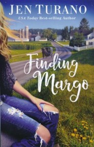 Finding Margo (Finding Home Series, Book 1)   -     By: Jen Turano