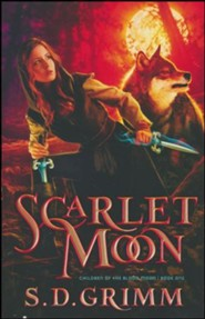 Scarlet Moon (Children of the Blood Moon Series, Book 1)