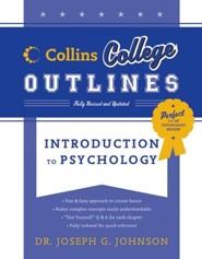 Introduction to Psychology - eBook