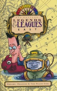 Legends & Leagues East Storybook