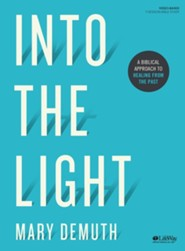 Into the Light, Bible Study Book