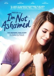 I'm Not Ashamed, DVD
