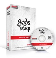 Gods at War--Pastor's DVD Kit