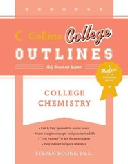 College Chemistry - eBook