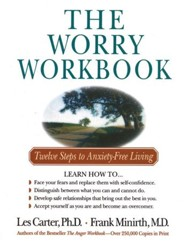 The Worry Workbook