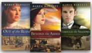 The Golden Gate Chronicles, Volumes 1-3