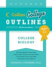 College Biology - eBook