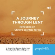 A Journey through Lent CD
