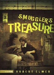 Smuggler's Treasure: The Wall Trilogy #3