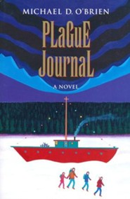 Plague Journal: A Novel