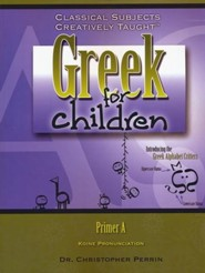 Greek for Children