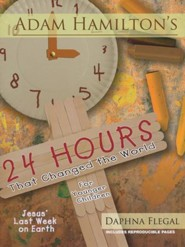 24 Hours That Changed the World - For Younger Children (ages 4-8)
