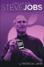 Steve Jobs: Thinking Differently - eBook