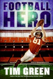 Football Hero - eBook
