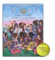 The Story for Children: A Storybook Bible
