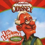 Adventures in Odyssey ® Life Lessons Series #7: Honesty
