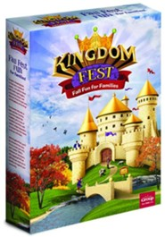 Kingdom Fest: Fall Fun for Families Kit