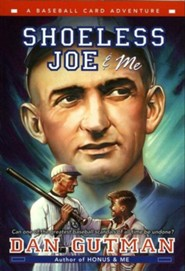 Shoeless Joe & Me - eBook