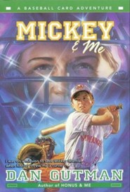 Mickey & Me - eBook