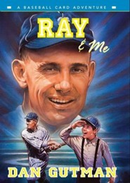 Ray & Me - eBook