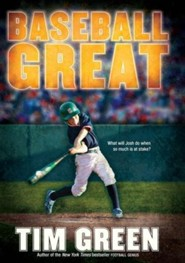 Baseball Great - eBook