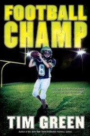 Football Champ - eBook