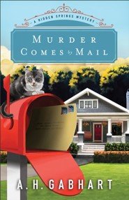 Murder Comes by Mail #2