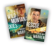 Montana Rescue Series, Volumes 1 & 2