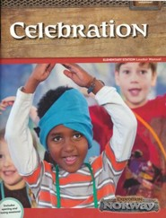 Expedition Norway VBS 2016: Celebration Leader Manual