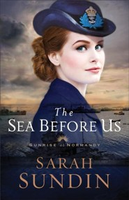 The Sea Before Us #1